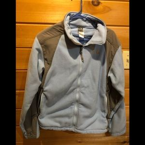 Woman's north face jacket